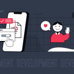 EVNE Developers blog - Development- mobile app development stages that define the love of the customers